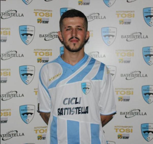 ASD Pontevecchio calcio, centro sportivo di Calcio prima squadra